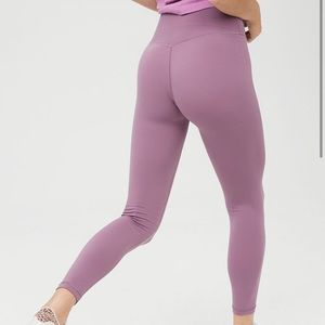 OFFLINE real me high waisted cross over leggings